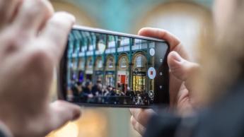Android 11 pode resolver uma das maiores limitações na gravação de vídeos