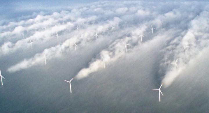 A velocidade do vento está a aumentar na Terra! Será uma má notícia?