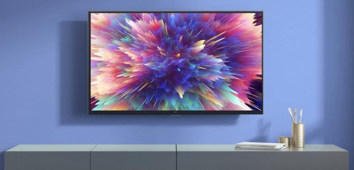 Transforme a sua sala de estar com tecnologia low-cost - smart TV Xiaomi Mi TV 4A de 32