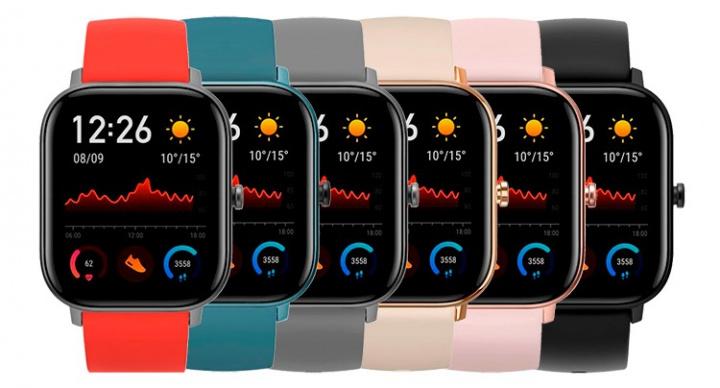 Xiaomi Amazfit GTS