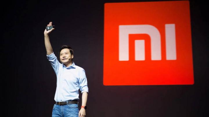 Xiaomi recolher dados utilizadores china