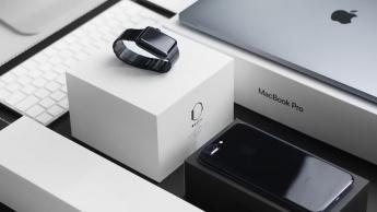 Apple acessórios Tag, carregador wireless e muito mais
