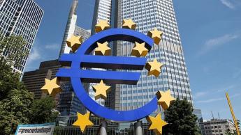 BCE estuda benefícios e riscos da criação de uma criptomoeda para o Euro