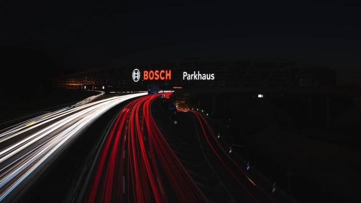 Bosch apresenta sistema que recorre ao LiDAR para melhores carros autónomos