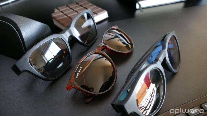Bose Frames - óculos de sol