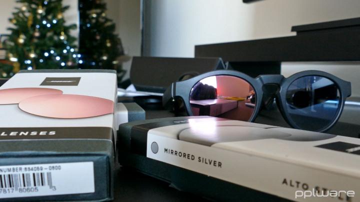 Bose Frames - Lenses
