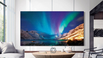Samsung apresenta TV QLED 8K quase sem margens e com as últimas tecnologias!