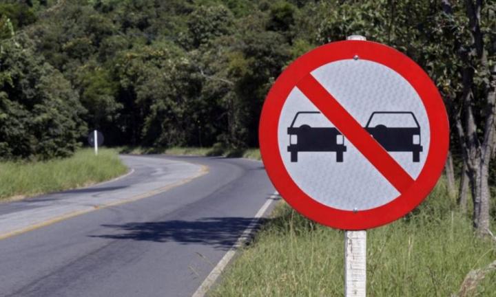 Código da Estrada: 15 artigos para ler e não apanhar multas (Parte 3)