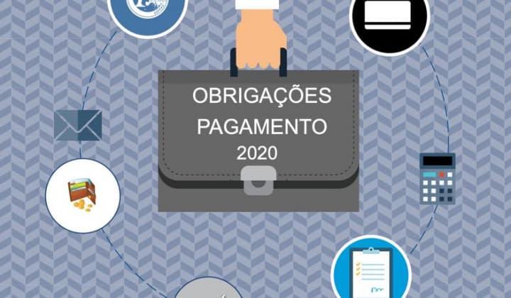Autoridade Tributária: Já descarregou a Agenda Fiscal de 2020?