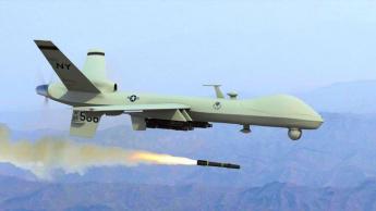 General do Irão foi morto por missões de um drone dos EUA que custa $16 milhões General Atomics MQ-9 Reaper