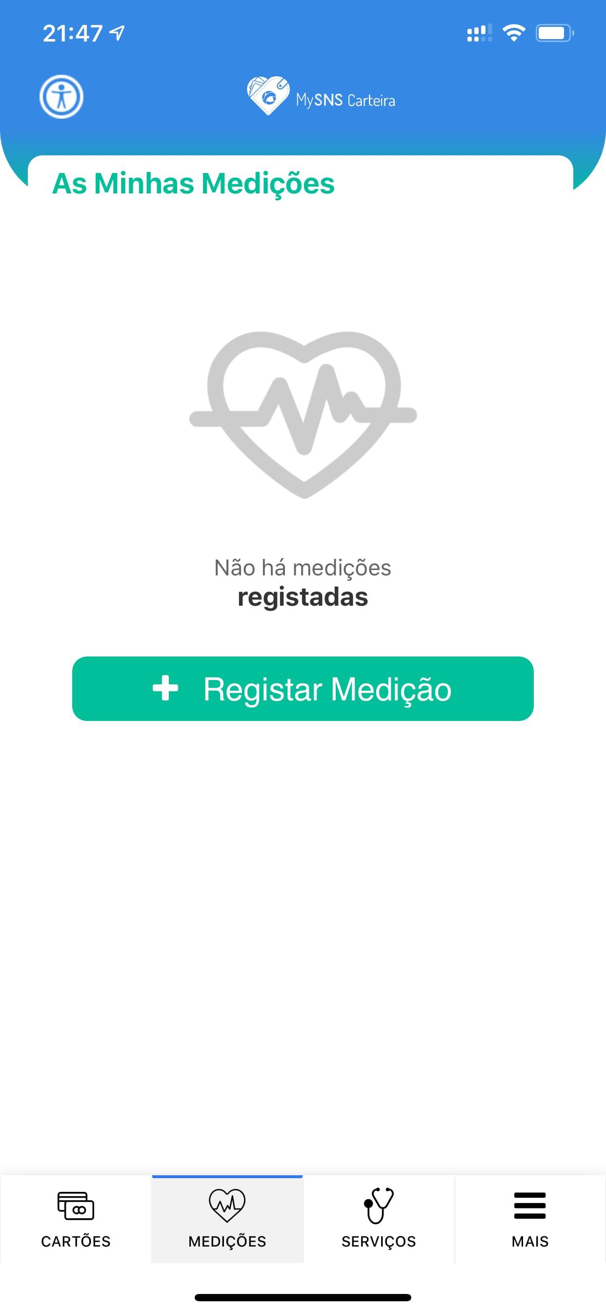 MySNS Carteira: Vacinas, ADSE, glicémia...tudo numa app