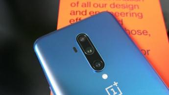 OnePlus apresenta conceito de smartphone com câmara futurista e invisível na CES 2020