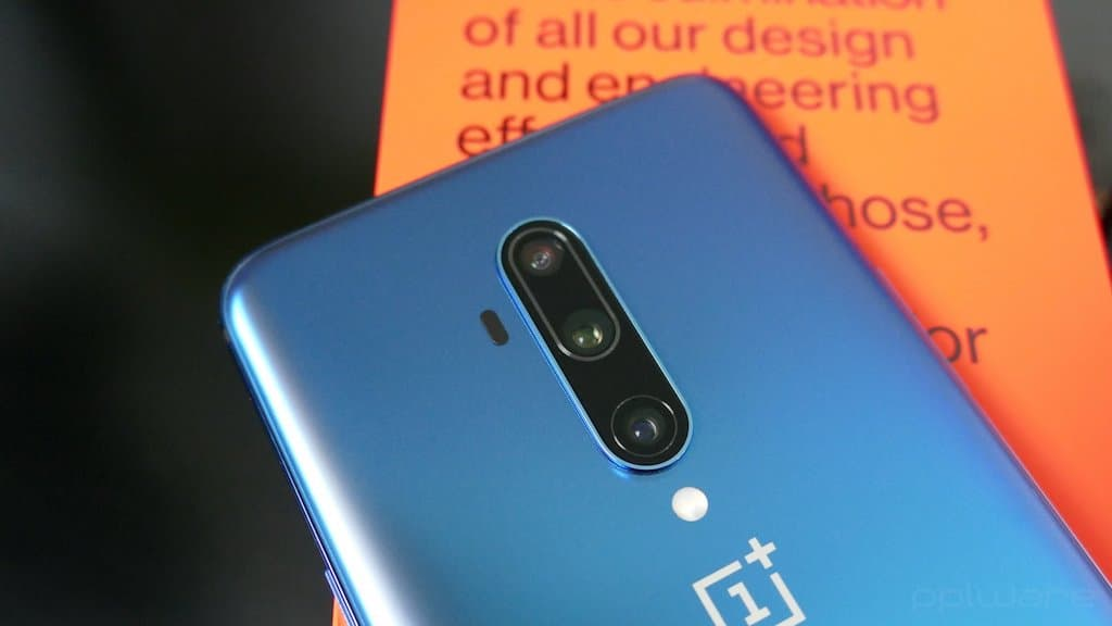 Will OnePlus 8 cameras be worse than the OnePlus 7T?