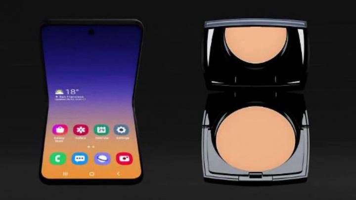 Rumores: o que sabemos sobre o smartphone dobrável da Samsung, o Galaxy Z Flip