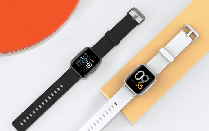 Smartwatch Xiaomi Haylou LS01 - tenha um relógio inteligente por 25 €