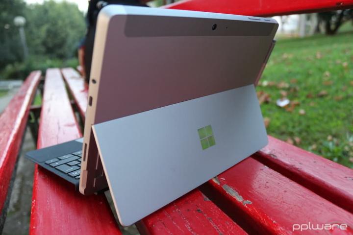 Microsoft está a desenvolver um Surface com painel solar incorporado
