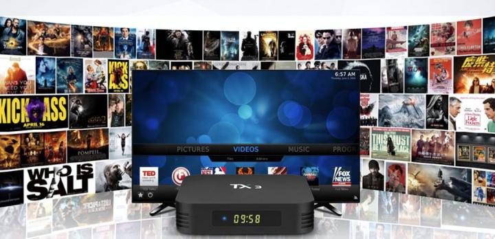 A sua TV ainda não é inteligente? Transforme-a com uma TV Box Android por pouco dinheiro