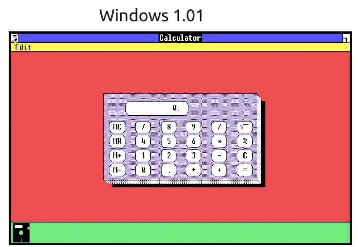 Access and browse classic operating systems without leaving your browser