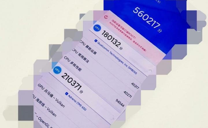 Circulam as primeiras fotografias do Xiaomi Mi 10 que mostram o seu design teste benchmark weibo câmara câmaras