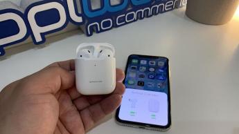 Auriculares Bluetooth, como os Apple AirPods, serão ameaça à liderança dos smartphones