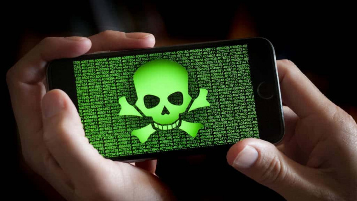 Android apps mensagens dados utilizadores