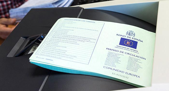 Carta de condução e pagar multas via app? Em Espanha é possível