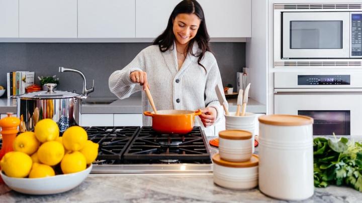 Quer cozinhar algo com os ingredientes que tem em casa? Há uma app para isso! SuperCook receitas