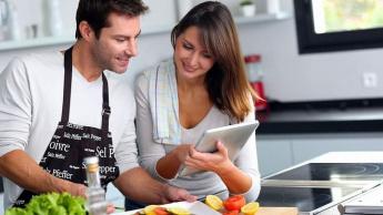 Quer cozinhar algo com os ingredientes que tem em casa? Há uma app para isso!