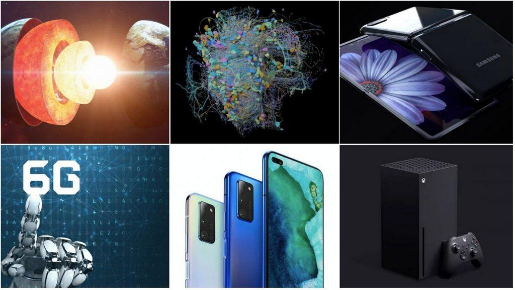 E os destaques tecnológicos da semana que passou foram... - Xiaomi, Huawei, Samsung, Xbox