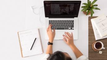 Quer que 2020 seja o seu ano? Um curso online pode ajudá-lo a ganhar novas aptidões