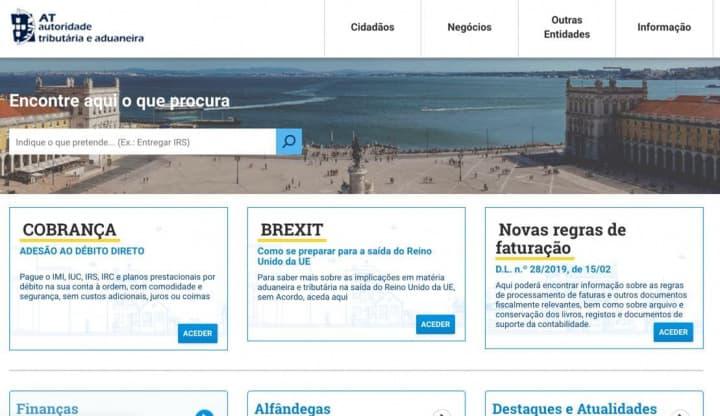 Portugal: Serviços do Estado vão ter reconhecimento facial