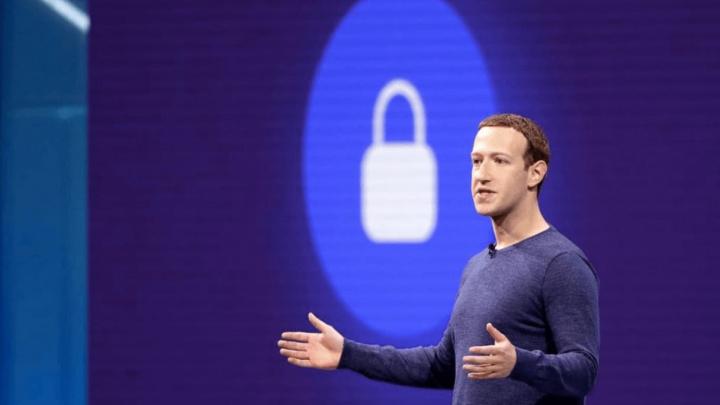 Facebook: Multa de 500 milhões de euros por usar dados que não devia...
