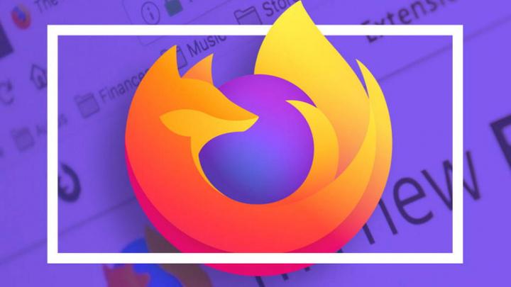 Firefox Mozilla privacidade browser dados