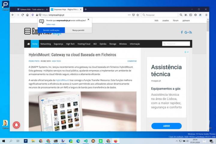 Firefox Mozilla macOS Linux Windows