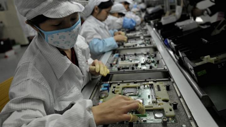 Coronavírus poderá afetar a linha de produção da Apple na China para o iPhone 9