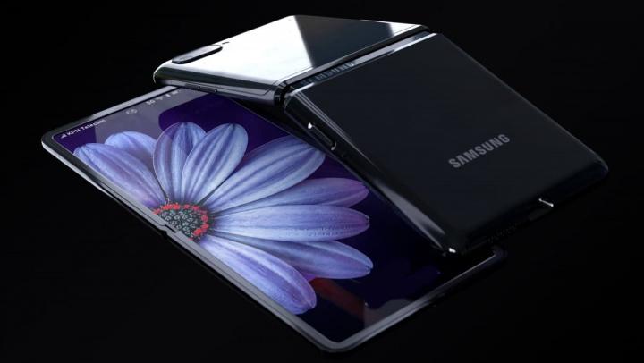 Smartphone dobrável Samsung Galaxy Z tem especificações divulgadas online