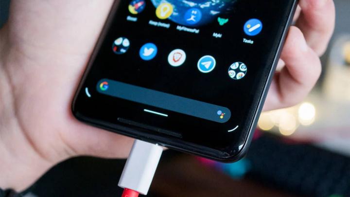 Android pesquisa Google utilizador Europa