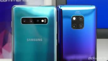 Samsung Mobile muda de líder de modo a fazer face à concorrência das fabricantes chinesas