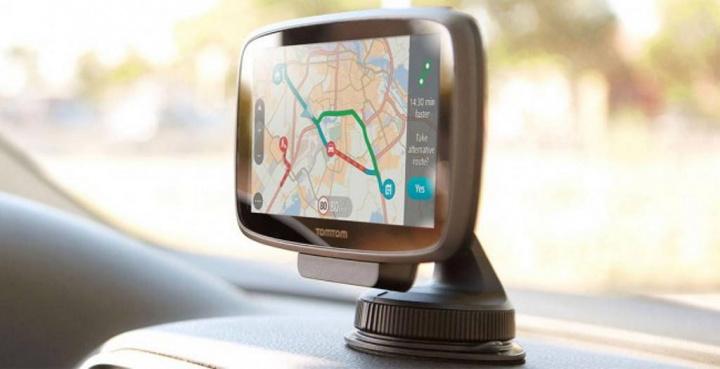 Huawei TomTom Google mapas serviços