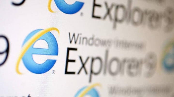 Microsoft Internet Explorer Edge browser Windows