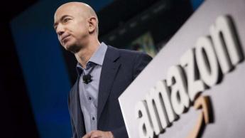 Jeff Bezos e Amazon