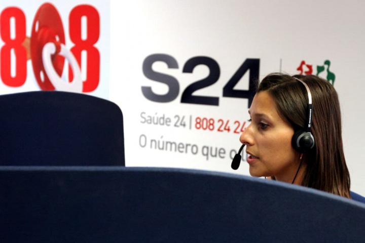 Imagem saúde 24