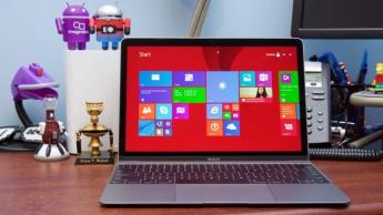 Windows 10 vê a sua quota de mercado crescer, ao passo que o Google Chrome desce
