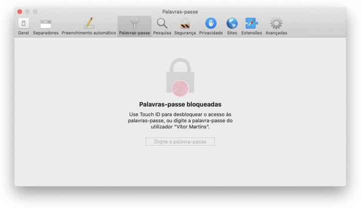 macOS Catalina promove desbloqueio com Aplle Watch