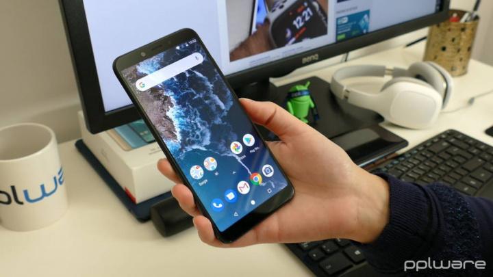 Mi A2 Android 10 atualização Xiaomi Google