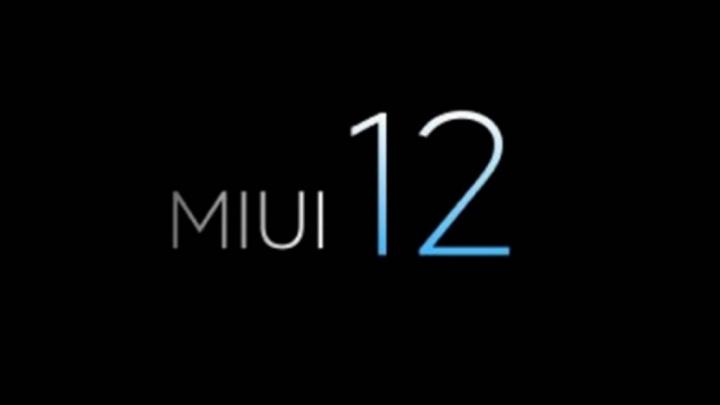 MIUI 12 Xiaomi app Android smartphones