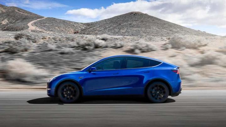 Tesla Model Y mercado entregas Elon Musk