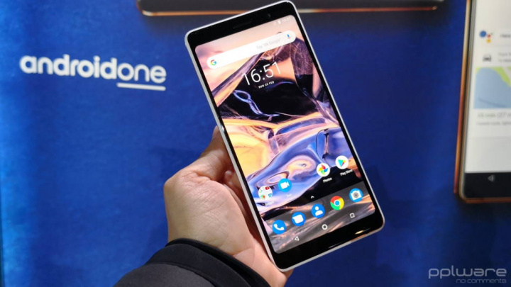 Android 10 Nokia 6.1 Plus Nokia 7 Plus smartphones atualizações