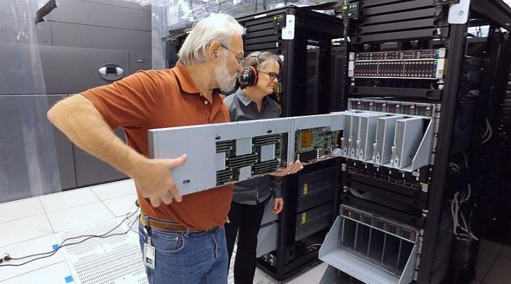 Oblivion: O supercomputador que vai ficar em Évora