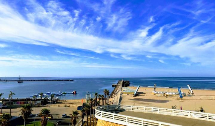 Alerta: Temperatura dos oceanos bateu recordes em 2019